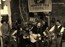 from the Newport Folk Festival 2013.